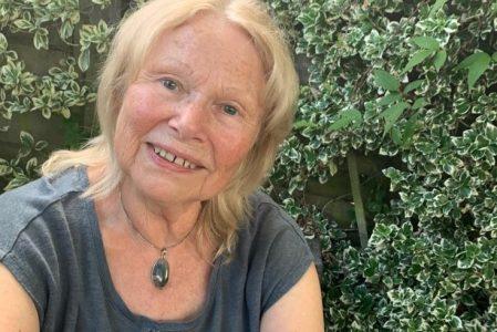 Doris Friemelt
